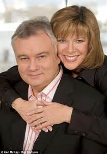 ruth langsford wedding ring eamonn holmes finally proposes to partner ruth langsford