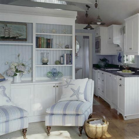 cottage livingroom coastal home 10 ways to to create a coastal cottage