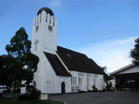 Mini 3 Di Iplug Medan 2 gereja tertua dan terunik di kota medan