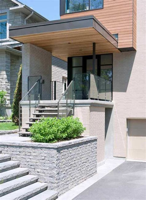 house canap 17 best images about entrance canopy on modern