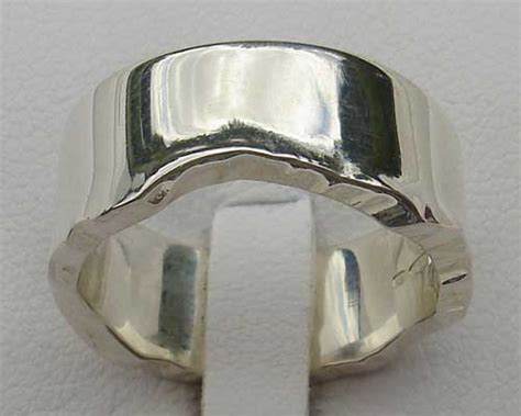 sterling silver designer ring for love2have in the uk