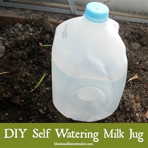 diy self watering herb garden watering a garden irrigation ideas photograph diy self wat