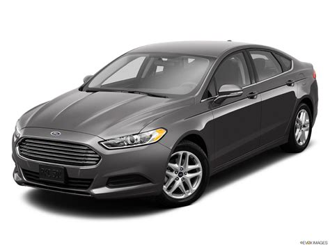 Ford Fusion 2016 by Ford Fusion Hybrid 2016 Image 224