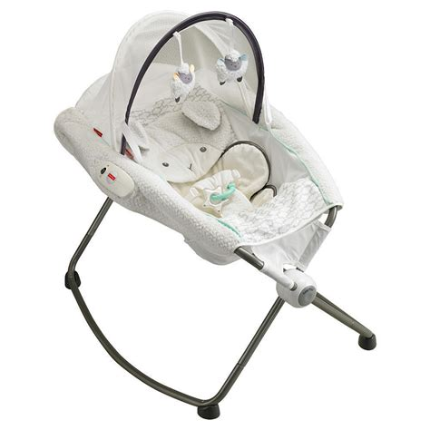 Is Rock And Play Sleeper Safe by Fisher Price Platinum Edition Newborn Rock
