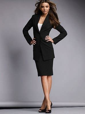 Hosiery For A Semi Formal by Semi Formal Professional Business Attire At The Office