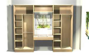 white melamine bedroom cupboards with on suite bathroom