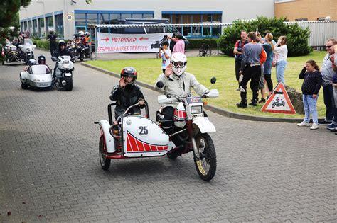 Motorrad Gespann Treffen 2016 by 20 Motorrad Gespannfahrertreffen Hephata