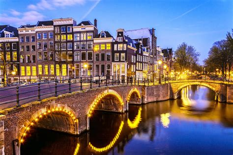In Amsterdam by Cheap Amsterdam Getaway 2 3 Nts Incl B B Flights