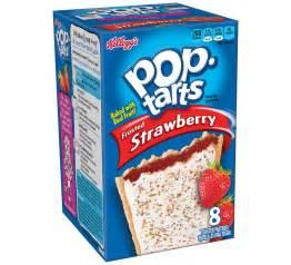 Pop Tart Toaster Strawberry Pop Tarts Recipe Dishmaps