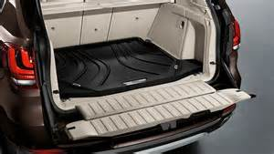 Bmw X5 Parts Bmw Launches New Set Of Accessories For The F15 X5