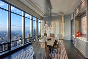 Trump Penthouse by Trump Tower Penthouse With Sweeping Views Of The City