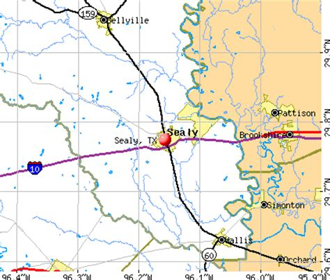 sealy texas map sealy tx pictures posters news and on your pursuit hobbies interests and worries
