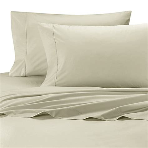 percale egyptian cotton sheets buy wamsutta 174 cool touch percale egyptian cotton twin