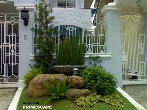 Home Landscape Design Philippines by Landscaping Ideas For Front Yards Gardening
