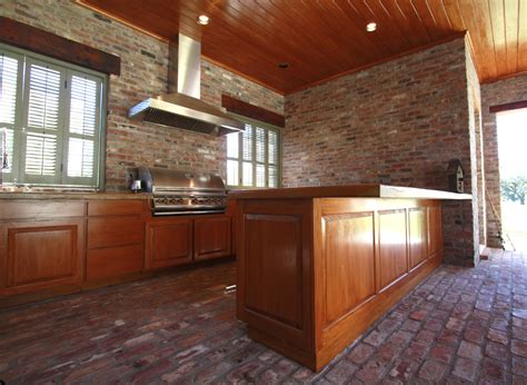 Kitchen Cabinet Island by Northshore Millwork Llc Outdoor Kitchens