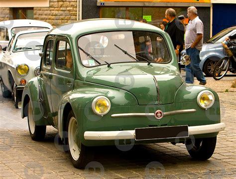 vintage renault quot renault 4cv vintage car quot by buckwhite redbubble
