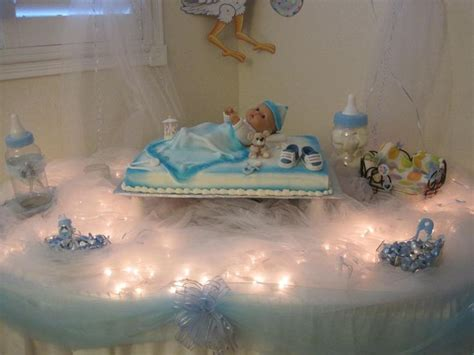 Cake Table Decorations For Baby Shower by Living Room Decorating Ideas Baby Shower Cake Table