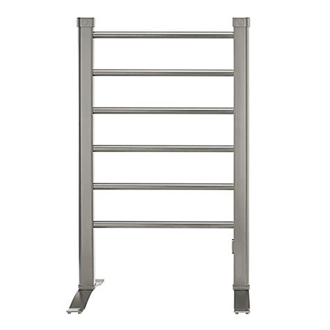 bed bath and beyond towel rack conair 174 home electric towel warmer and drying rack bed bath beyond