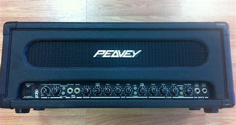peavey transtube supreme peavey transtube supreme 100 watt solid state reverb