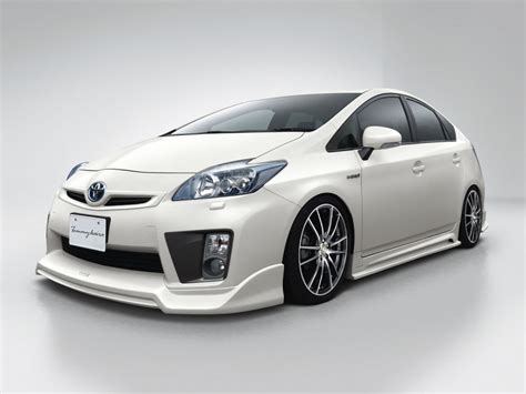 fast toyota prius the fast and the frugal introducing the kaira