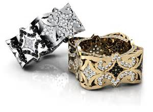 Jewelry Designer Designer Jewelry Wearable Luzstyle