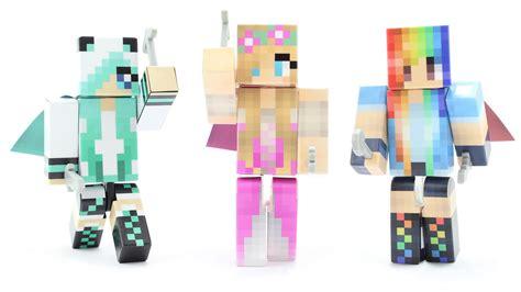 Bestskin Kiseki Custom Design For Mini 2 endertoys custom minecraft toys figures