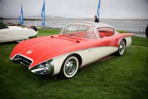 Buick Centurion 1956 1956 Buick Centurion Concept Images Pictures And