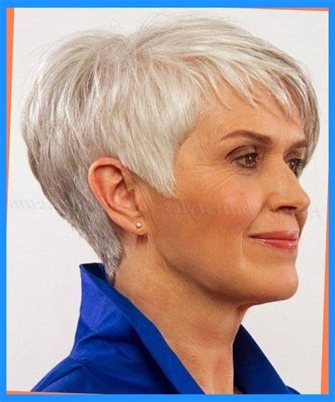 1000 Ideas About Hairstyles Over 50 On Pinterest Short