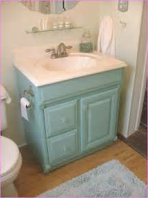 Bathroom Cabinet Paint Ideas by Painted Bathroom Vanity Ideas Bathroom Vanities Ideas