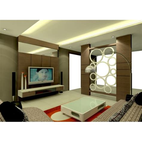 Living Room Divider Design Malaysia Customize Tv Cabinet Living Room Divider Living Room