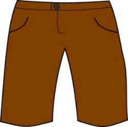 Longpant Polos shorts clip at clker vector clip