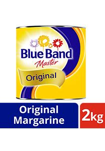 Blue Band 15kg make your local bakery an international hit with these