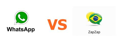 imagem lindas para zap rivalidade entre whatsapp e zap zap