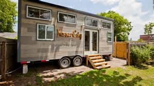 Small Homes Nashville Tiny House Rentals For Your Mini Vacation Cnn