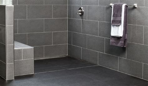 Master Bathroom Tile Designs by Carrel 233 E Avec Drain Lin 233 Aire Schluter Ca