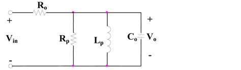 simulated inductor oscillator simulated inductor using transistor 28 images voltage what s the purpose of this transistor