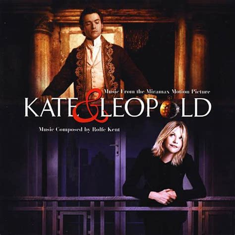 movie quotes kate and leopold kate leopold 2001 soundtrack theost com all movie