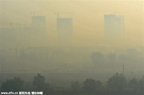 Journal Of Light Construction by Study Haze In China Amplifies Uhi Effect Watts Up With