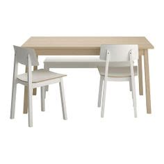 ikea sigurd bench west elm remodelista chair on pinterest counter height