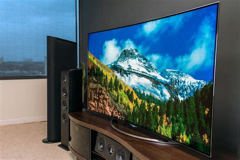 best oled lg 65ec9700 4k uhd oled on digital trends