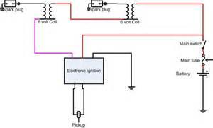 basic motorcycle wiring diagram basic free engine image for user manual