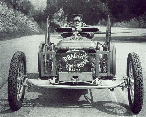 Munster Car Dragula The Munsters Car Remember It
