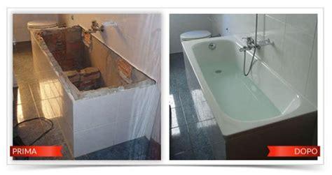 sovrapposizione vasca da bagno costi prezzo sovrapposizione vasca da bagno roma