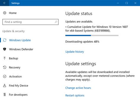 how to update to windows 10 how to pause windows update download in windows 10