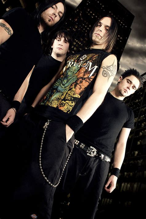 bullet for my lead guitarist bullet for my gorilla biscuits civ this drama