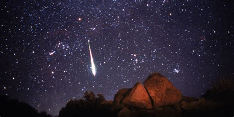 how to see the 2014 leonid meteor shower huffpost