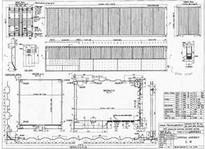How To Design Your Own House Plans best 25 container dimensions ideas on pinterest