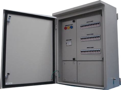 house electric board panelboards supplying and dividing electric current