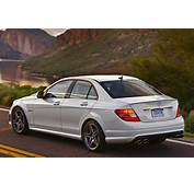 2011 Mercedes Benz C Class Used Car Review  Autotrader