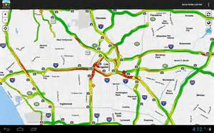 Sigalert Los Angeles Traffic Map by Sigalert Traffic Reports Android Apps On Google Play